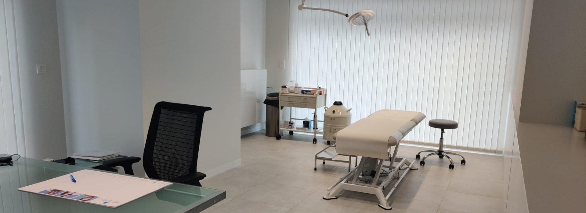Dermatoloog Dr Libuse Leys-Matejkova